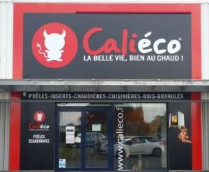 Calieco Rennes - Bain de Bretagne